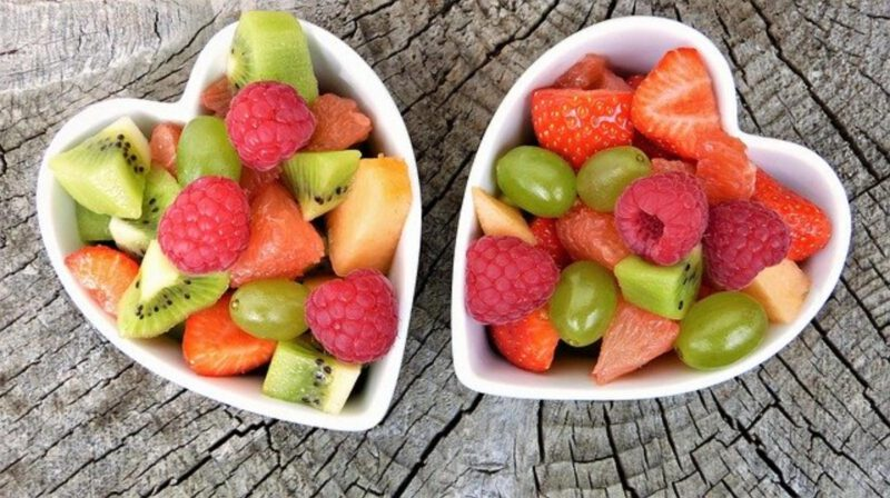 Dieta zgodna z indeksem glikemicznym