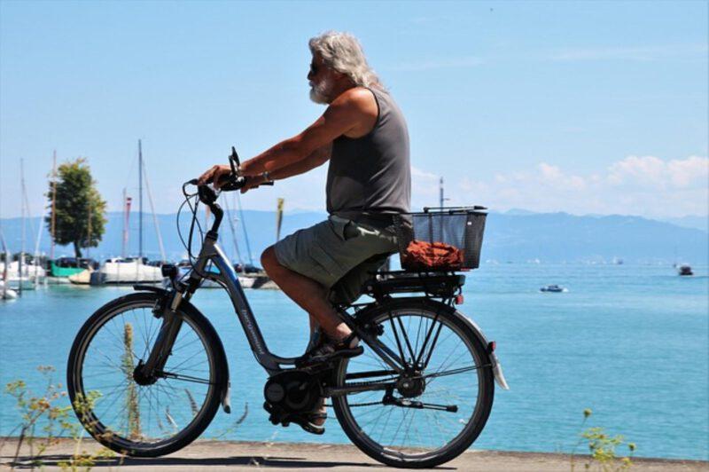 Rower elektryczny jako tani i ekologiczny sposób przemieszczania się
