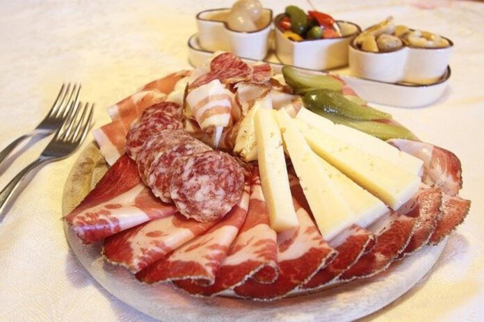 mięsa i wędliny w diecie cukrzycowej