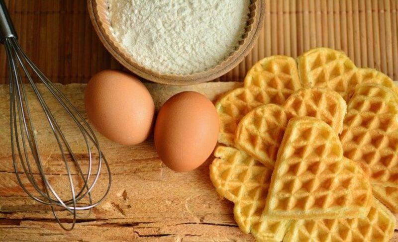 Jajka w diecie cukrzycowej